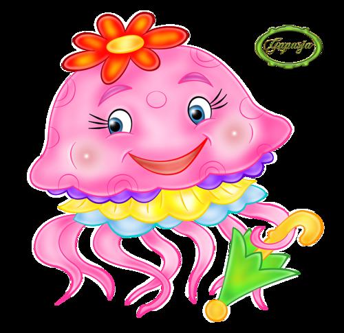 tube pieuvre