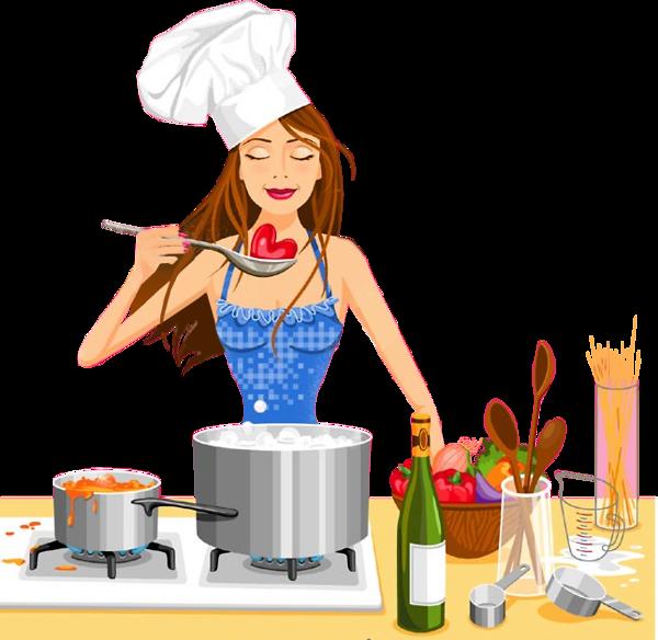 """Résultat de recherche d'images pour """"faire la cuisine"""""""