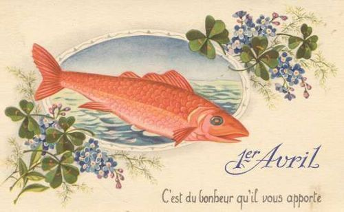 1er Avril - Poisson d'Avril 440ccbf8