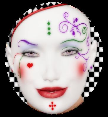 gif masque (carnaval)