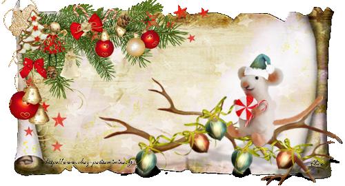 Bannière De Noël Centerblog
