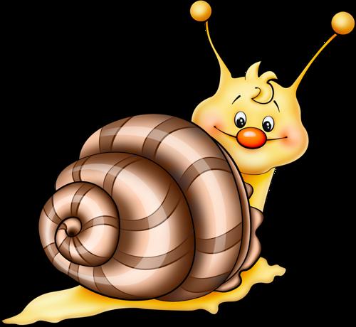 Gifs Escargot