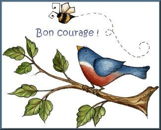 Image result for courage et au travail