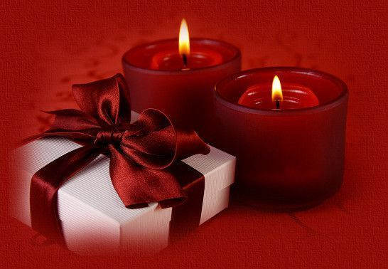 Cadeaux de Noël + Anniversaire !