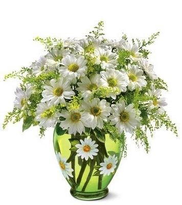 gif fleurs