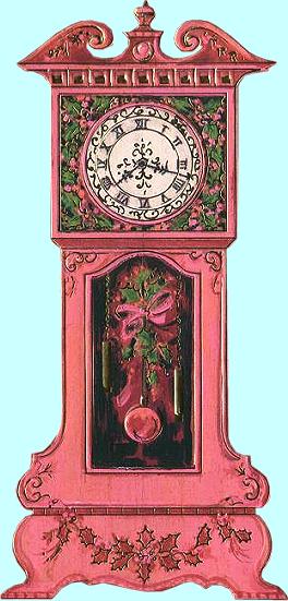 tube divers horloge