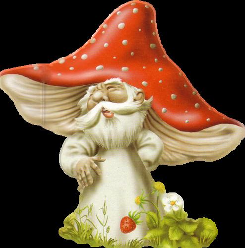 """Résultat de recherche d'images pour """"bisous champignons gif"""""""