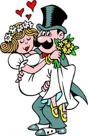 Résultat d'images pour gif mariage humoristique