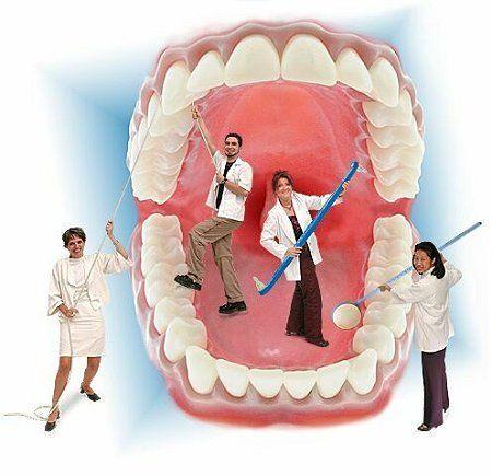 """Résultat de recherche d'images pour """"dentiste bisou humour"""""""
